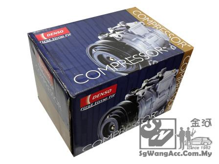 air cond compressor